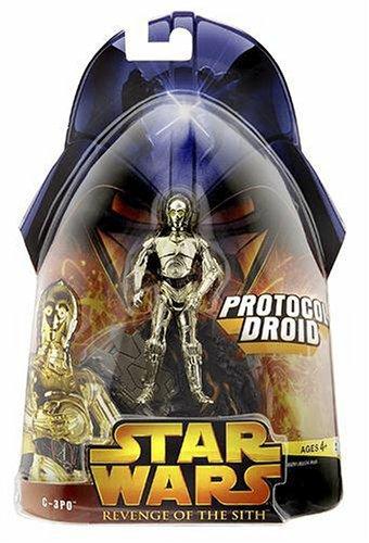 - Star Wars E3 BF23 C-3PO