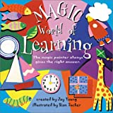Magic World of Learning, , 0806955872