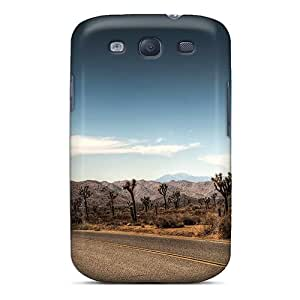 S3 Perfect Case For Galaxy - UH-322-GSY Case Cover Skin