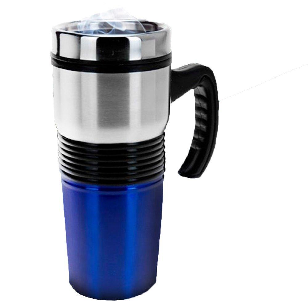LAS COSAS QUE IMPORTAN Thermos Cafe per asporto piccola.Ideale per Viaggio Contigo.Conserva Della Temperatura Frio calore.