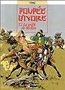 Poupée d'ivoire, tome 2 : La griffe de bronze par Franz