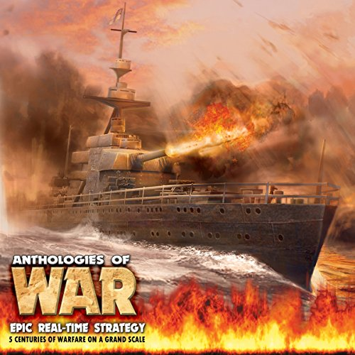 Anthologies: Anthologies Of War: Deluxe Edition