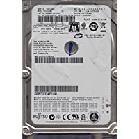 Fujitsu MHY2160BH 2.5-Inch 160GB SATA/150 5400RPM 8MB  Notebook Hard Drive