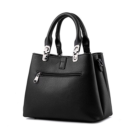 ANDAY - Bolso mochila  para mujer Negro negro talla única negro