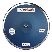 Polanik Wettkampf-Diskus 1 kg