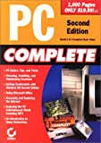 PC Complete, Sybex Inc. Staff, 0782127789