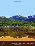 img - for Environmental and Pollution Science, Second Edition by Ian L. Pepper (2006-04-25) book / textbook / text book