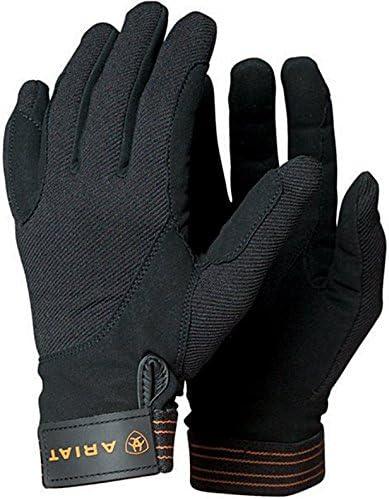 Ariat tek grip winter gloves: Amazon.co