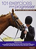 img - for 101 Exercices pour progresser (French Edition) book / textbook / text book