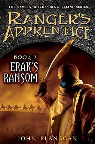 book cover of Erak\'s Ransom