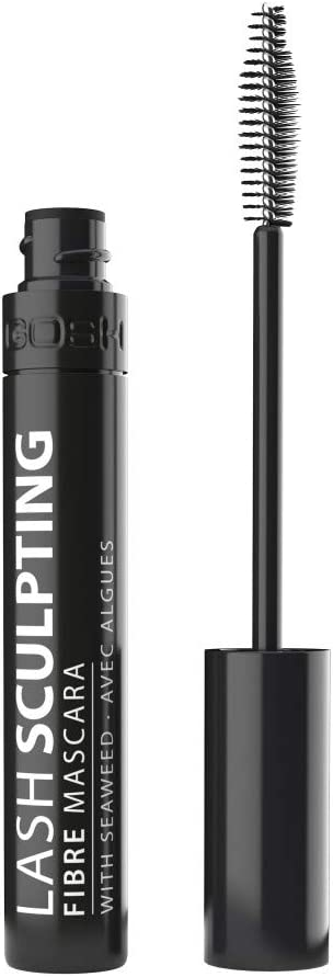 Gosh Copenhagen Lash Sculpting Fibre Mascara Black