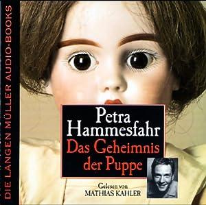 Das Geheimnis der Puppe Hörbuch