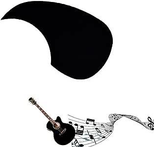 guitarra el/éctrica etc. Stanford Guitar Pick Dark Swirl Resin P/úa para guitarra ac/ústica ukelele bajo
