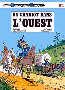"""Afficher """"Un chariot dans l'ouest"""""""