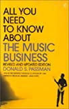 img - for All You Need to Know About the Music Business book / textbook / text book
