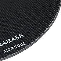ANYCUBIC Plataforma de impresión Ultrabase Diámetro 240mm ...