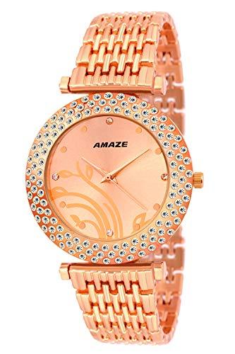 Amaze Analog Girl Watches