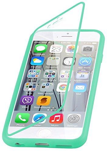 382 opinioni per Flip cover iPhone 6 Plus, JAMMYLIZARD Custodia full-body protezione totale in