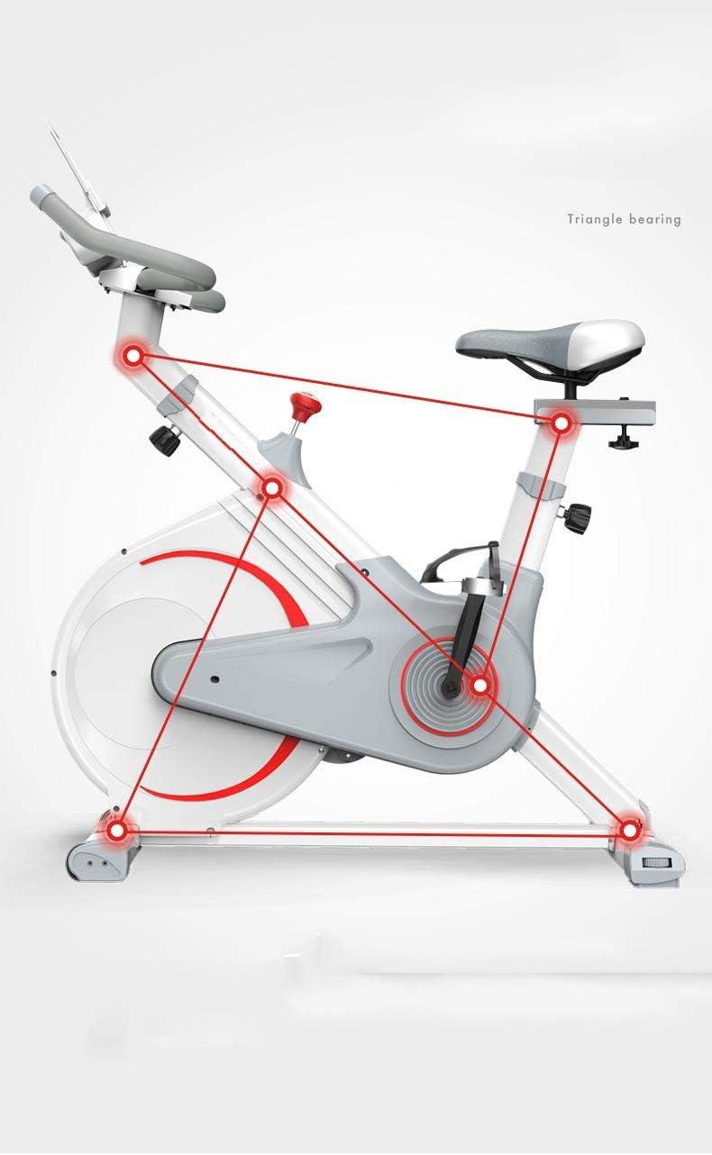 Baianju Bicicleta Giratoria Inicio Bicicleta De Ejercicios para ...