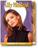Ally McBeal : Saison 4, Partie A - ??dition 3 DVD