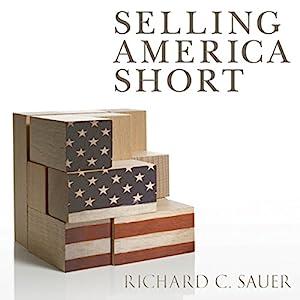Selling America Short Audiobook