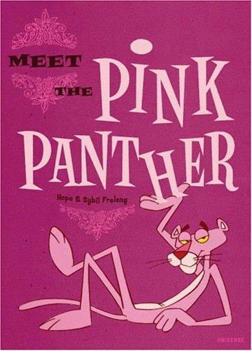 Meet the Pink Panther