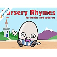 Nursery Rhymes For Babies and Toddlers