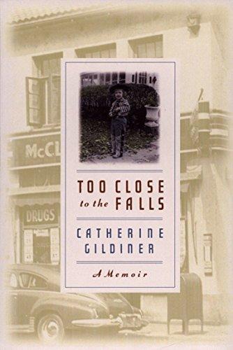 Too Close to the Falls: A Memoir (Niagara Falls-outlet-shops)