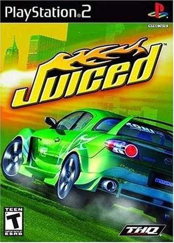 Juiced - PlayStation 2