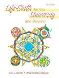 Life Skills for the University and Beyond, Ginter, Earl J. and Glauser, Ann Shanks, 0757521983