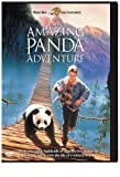 The Amazing Panda Adventure (Mini-DVD) Image