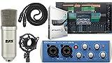 Presonus AudioBox 96 Audio USB 2.0 Recording