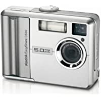 Kodak Easyshare C530 5 MP Digital Camera (OLD MODEL)