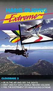 Hang Gliding Extreme [VHS]