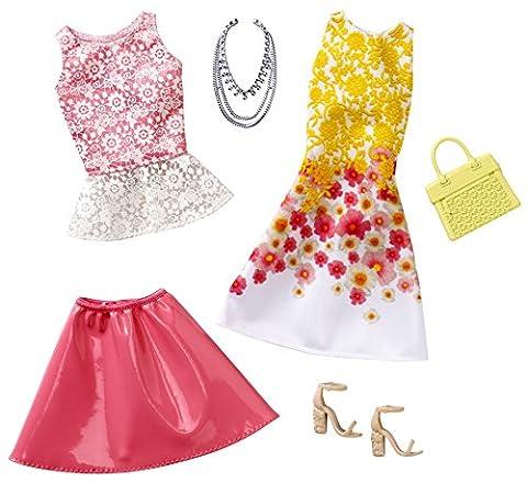 Barbie Fashions Day Date, 2 Pack - Original