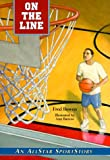 On the Line, Fred Bowen, 1561451991