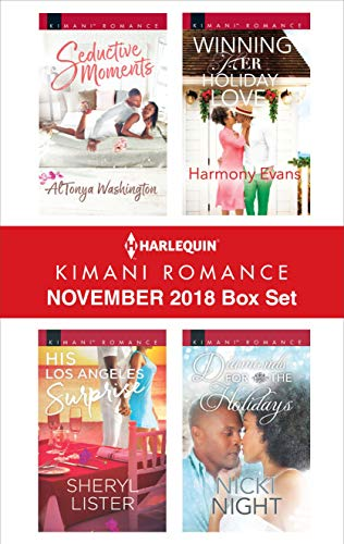 Search : Harlequin Kimani Romance November 2018 Box Set: An Anthology