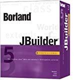 Borland JBuilder 5.0 Pro for Windows/Linux/Solaris