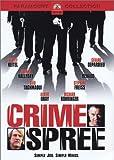 Crime Spree poster thumbnail