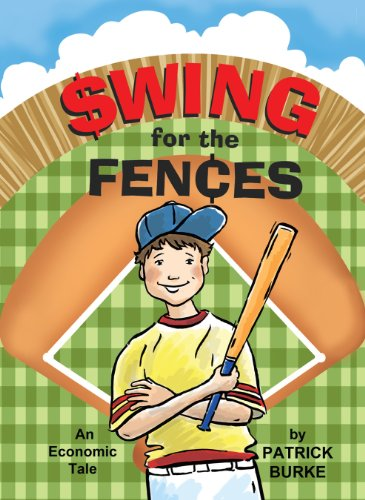 Swing for the Fences - Book For Swing The Fences