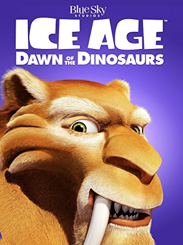 Ice Age: Dawn of the Dinosaurs by