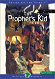 Escape Underground and the Prophet's Kid, Clint Kelly and Jim Ware, 1561799653
