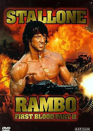 rambo 2 full movie