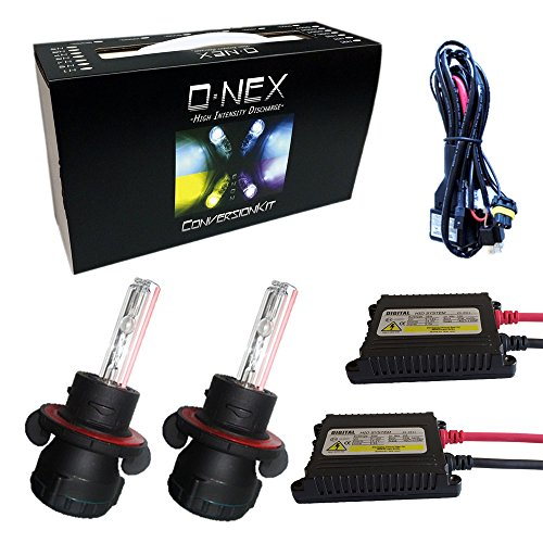 o-nex-bi-xenon-h13-9008-digital-hid-conversion-kit-35w-ac-slim-ballasts-hi-lo-h-l-headlight-bulbs-60