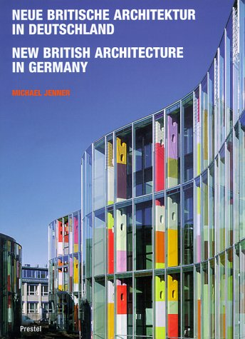 Download New British Architecture in Germany PDF