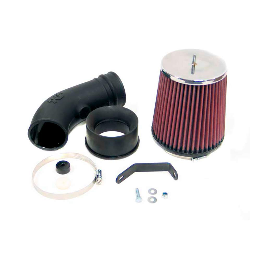 K/&N 57-0451 Hochleistungsluftfiltersystem