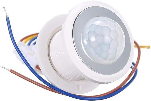 Galapara plafon led AC100-265V 40W Se adoptó un Sensor de ...