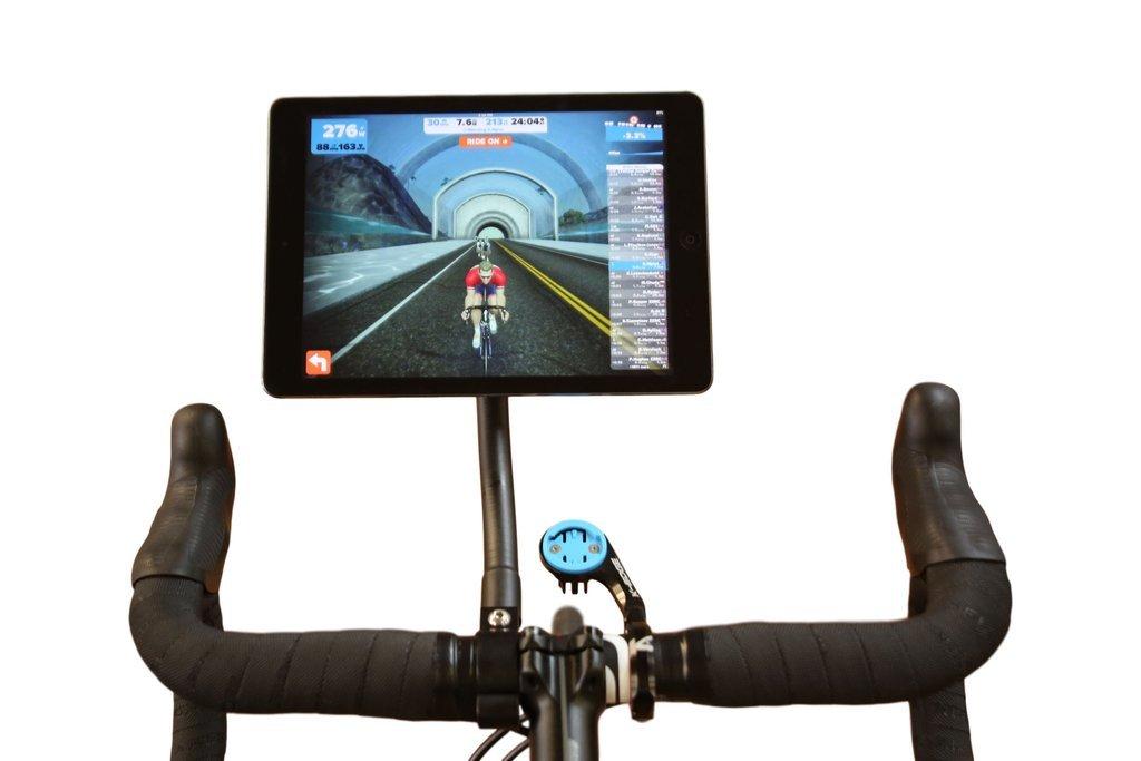 SeaSucker Trainer Flex Mount (iPad/tablet)