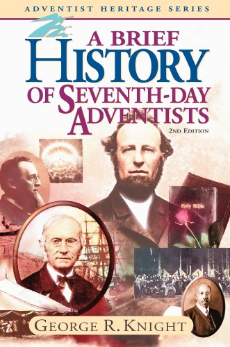 A brief history of seventh day adventists kindle edition by george a brief history of seventh day adventists by knight george r fandeluxe Image collections