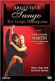 Argentine Tango - Tango Milonguero / Marie Claude Martin